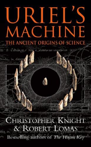 9780099281825: Uriel's Machine