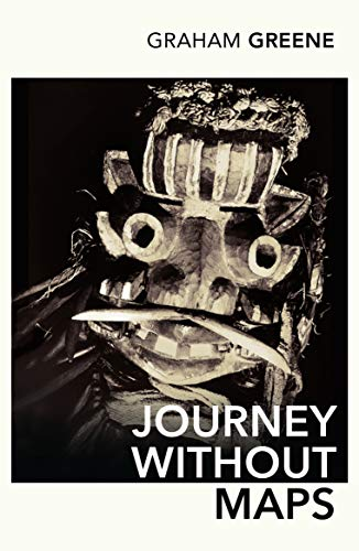 9780099282235: Journey Without Maps (Vintage Classics)