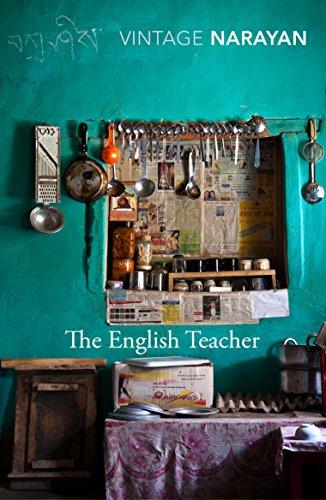 9780099282280: The English Teacher