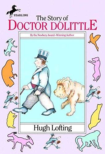 9780099282396: Doctor Dolittle Stories