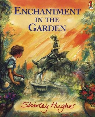 9780099282440: Enchantment in the Garden