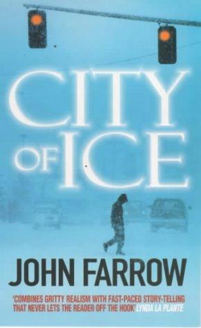 9780099282488: City of Ice