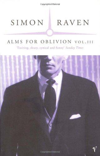 9780099282549: Alms for Oblivion: v. 3