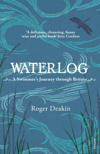 9780099282556: Waterlog: A Swimmer's Journey Through Britain