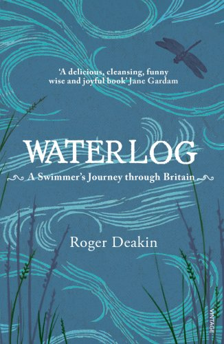 9780099282556: Waterlog: A Swimmer's Journey Through Britain