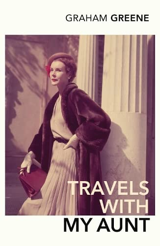 9780099282587: Travels with My Aunt (Vintage Classics)