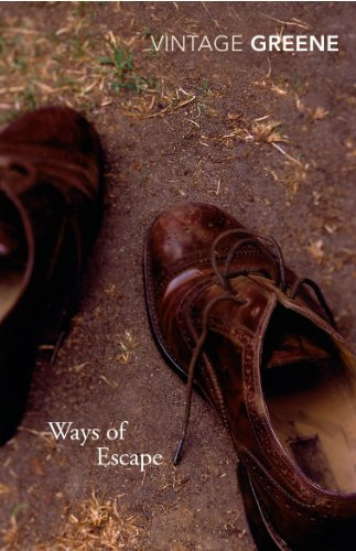 9780099282594: Ways Of Escape (Vintage Classics)