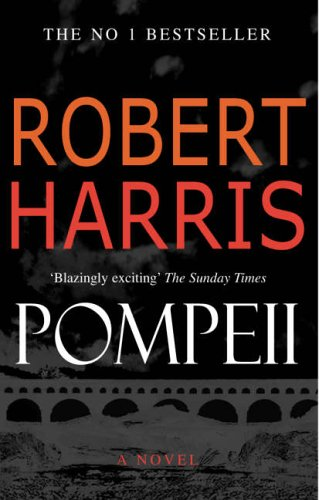 9780099282617: Pompeii