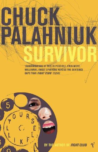 9780099282648: Survivor