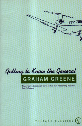 9780099282662: Getting to Know the General: The Story of an Involvement (Vintage Classics)