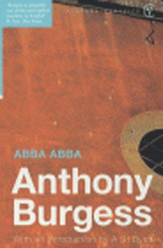 9780099282723: Abba Abba
