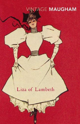 9780099282747: Liza of Lambeth