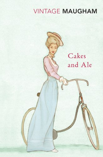 9780099282778: Cakes And Ale (Hors Catalogue)