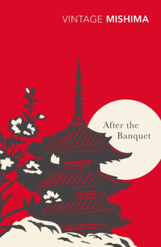 9780099282785: After The Banquet (Vintage Classics)