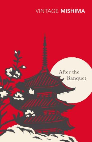 9780099282785: After the Banquet (Vintage Classics)