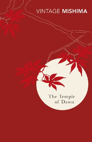 9780099282792: The Temple Of Dawn (The Sea of Fertility)