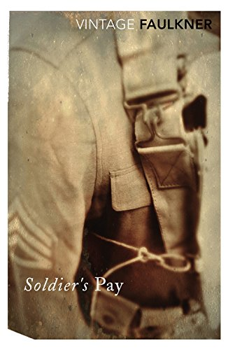 9780099282822: Soldier's Pay