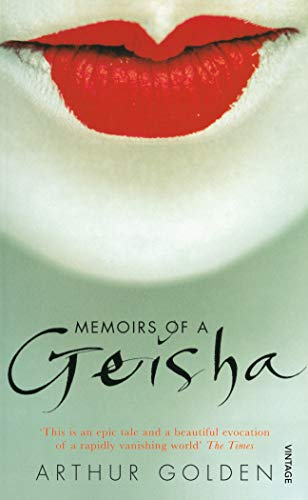 9780099282853: Memoirs of a Geisha