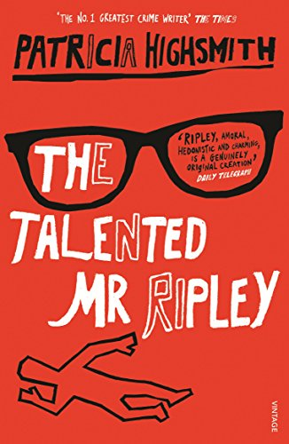 9780099282877: The Talented Mr Ripley
