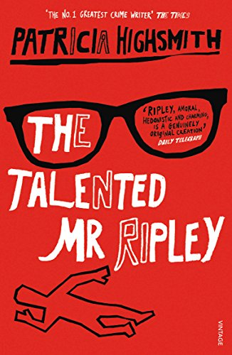 The Talented Mr Ripley (Paperback)