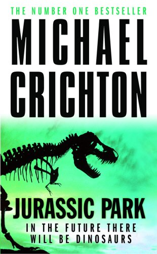 Jurassic Park: Crichton, Michael