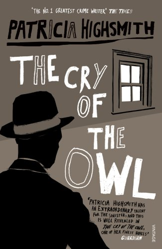 9780099282976: The Cry of the Owl