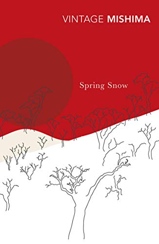 9780099282990: Spring Snow (The Sea of Fertility)