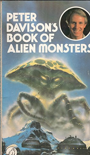9780099283003: Book of Alien Monsters