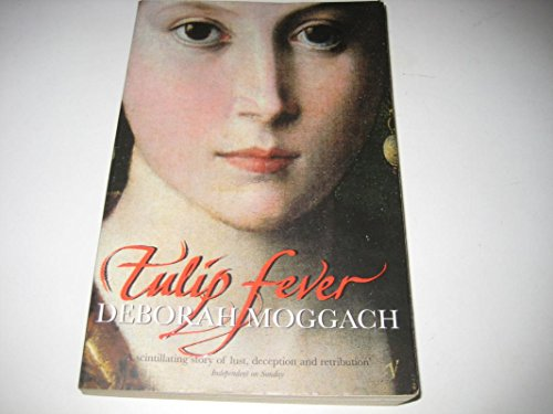 9780099283058: Tulip Fever A Format