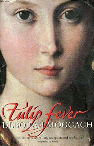 9780099283058: Tulip Fever