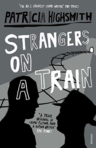 9780099283072: Strangers On A Train