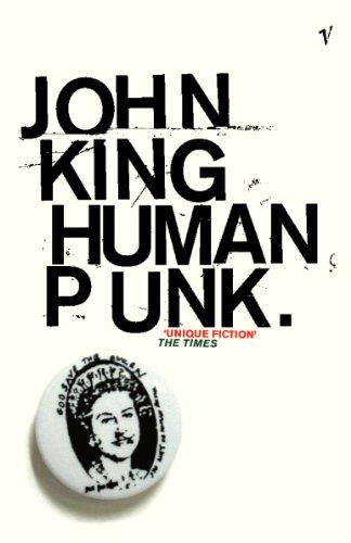 Human Punk: King, John