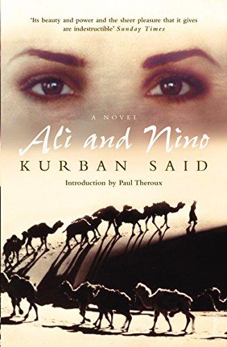 9780099283225: Ali And Nino
