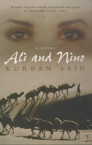 9780099283225: Ali And Nino: A Love Story