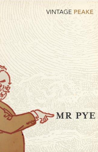 9780099283263: Mr Pye