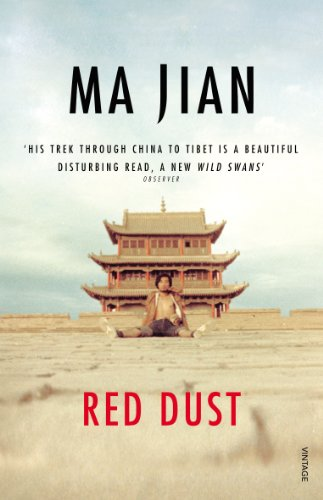 Red Dust (0099283298) by Ma JIAN