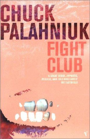 9780099283331: Fight Club