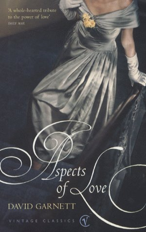 9780099283423: Aspects of Love (Vintage classics)