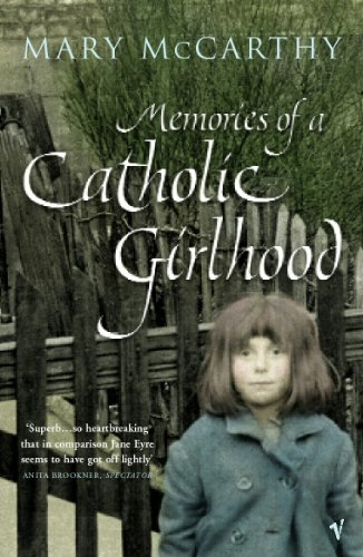 9780099283454: Memories Of A Catholic Girlhood