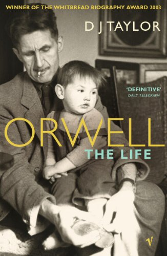 9780099283461: Orwell: The Life