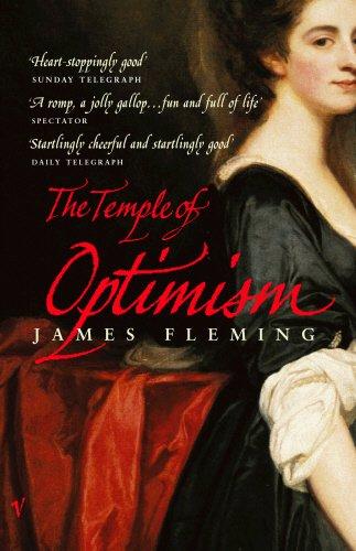 Temple of Optimism: Fleming, James