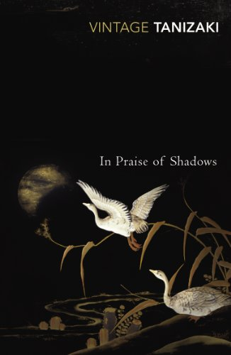 9780099283577: In Praise Of Shadows (Vintage Classics)