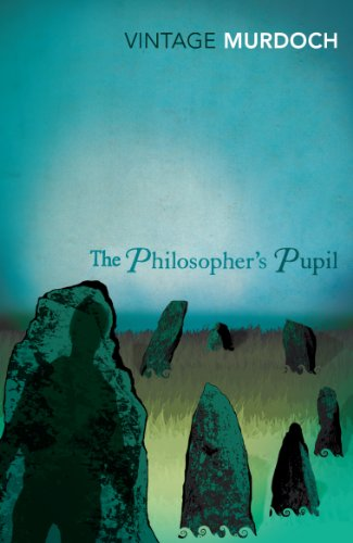 9780099283591: The Philosopher's Pupil (Vintage Classics)