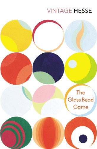 9780099283621: The Glass Bead Game (Vintage Classics)