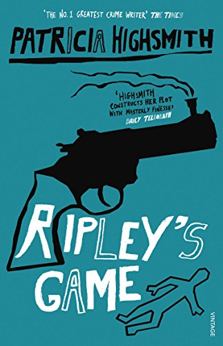 9780099283683: Ripley's Game