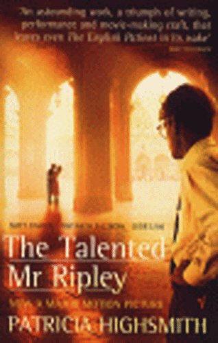9780099283782: The Talented Mr Ripley (Roman)