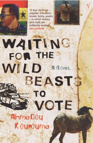 9780099283829: Waiting for Wild Beasts to Vote