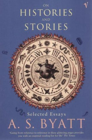 9780099283836: On Histories And Stories: Selected Essays