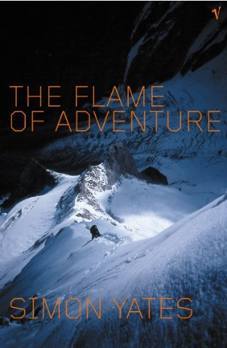9780099283867: Flame of Adventure