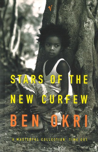 9780099283881: Stars of the New Curfew